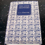 Companion book club THE GOOD SHEPHERD By C.S FORESTER 1957 @SOLD@